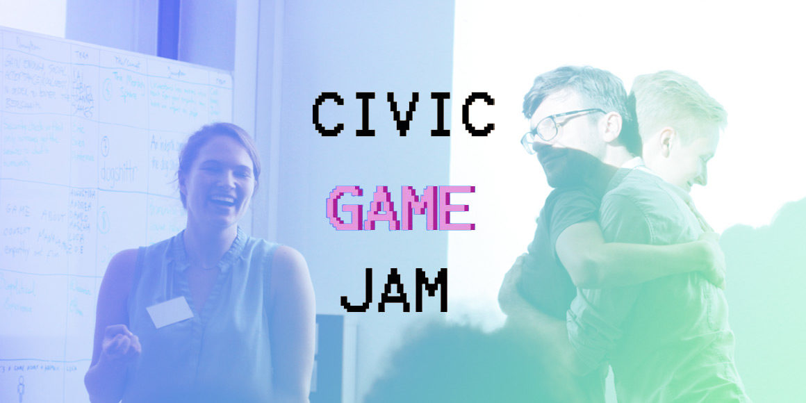 Civic Game Jam